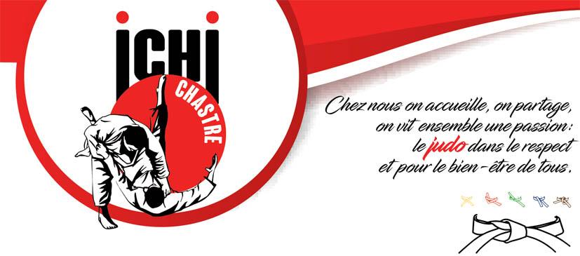 Judo Club Ichi Chastre